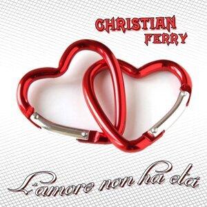 Christian Ferry 歌手頭像