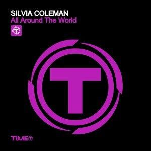Silvia Coleman 歌手頭像