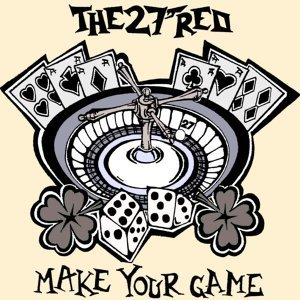 The 27 Red 歌手頭像