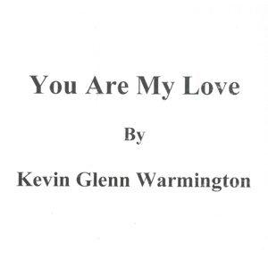 Kevin Glenn Warmington 歌手頭像
