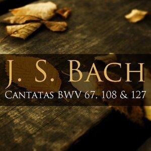 Karl Richter, Münchener Bach-Chor, Mitglieder des Orchesters der Münchener Staatsoper 歌手頭像