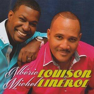 Michel Linérol, Albéric Louison 歌手頭像