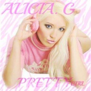 Alicia G 歌手頭像