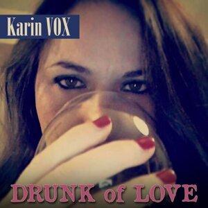 Karin Vox 歌手頭像