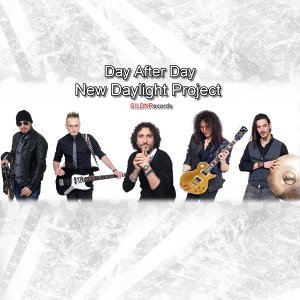 New Daylight Project 歌手頭像