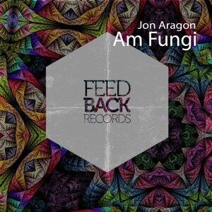 Jon Aragon 歌手頭像