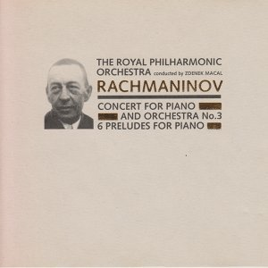 France Clidat, Ivan Drenikov, Zdenek Macal, Royal Philharmonic Orchestra 歌手頭像