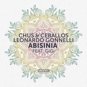 Chus & Ceballos, Leonardo Gonnelli, GiGi 歌手頭像