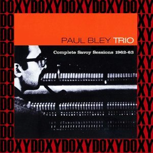 The Paul Bley Trio 歌手頭像