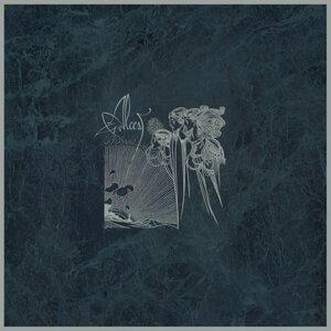 Alcest, Les Discrets 歌手頭像