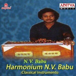 N. V. Babu 歌手頭像