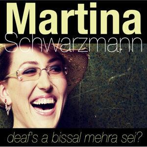 Martina Schwarzmann