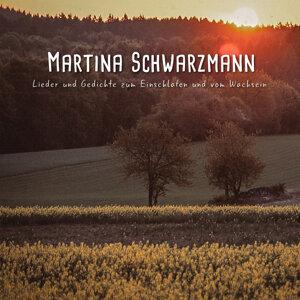 Martina Schwarzmann 歌手頭像