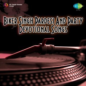 Biker Singh Pardesi 歌手頭像