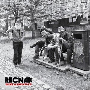 RecNak 歌手頭像