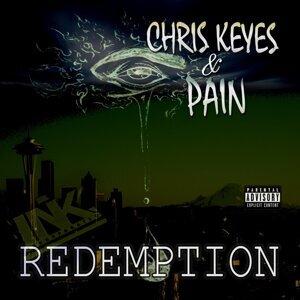 Chris Keyes & Pain 歌手頭像