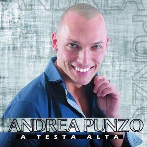 Andrea Punzo 歌手頭像