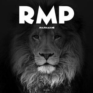 RMP 歌手頭像