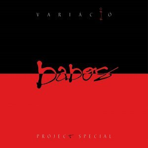 Babos Project Special 歌手頭像