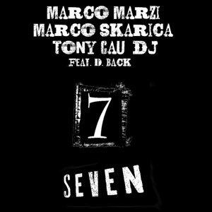 Marco Marzi, Marco Skarica, Tony Cau DJ 歌手頭像