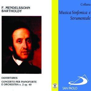 Lorenzo Bavaj, Silvano Frontalini, Orchestra Filarmonica di Olsztyn 歌手頭像
