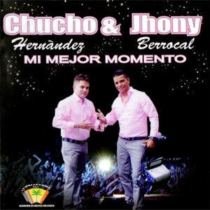 Chucho Hernández, Jhony Berrocal 歌手頭像