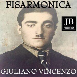 Giuliano Vincenzo 歌手頭像