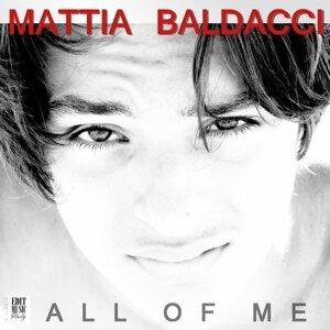 Mattia Baldacci 歌手頭像
