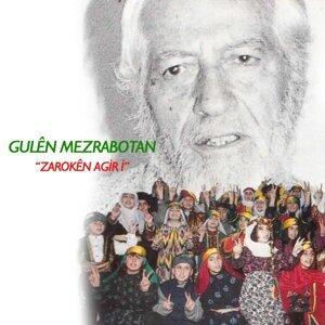 Gulên Mezrabotan 歌手頭像