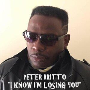 Peter Britto 歌手頭像