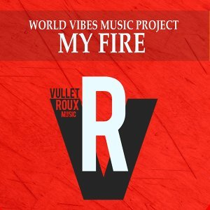World Vibes Music Project 歌手頭像