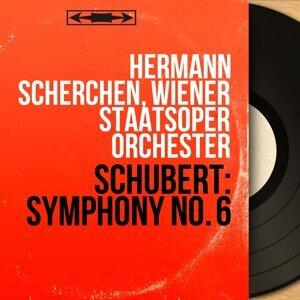 Hermann Scherchen, Wiener Staatsoper Orchester 歌手頭像