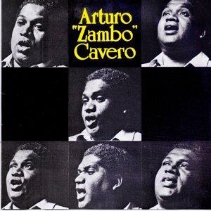 Arturo Zambo Cavero, Oscar Aviles 歌手頭像