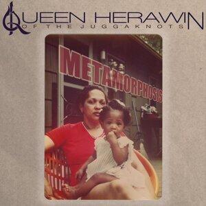 Queen Herawin 歌手頭像