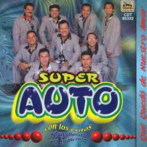 Super Auto 歌手頭像