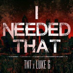 TnT & Luke G. 歌手頭像