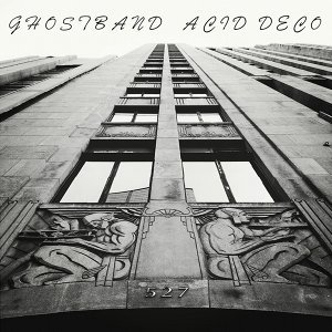 Ghostband 歌手頭像
