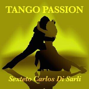 Sexteto Carlos Di Sarli 歌手頭像