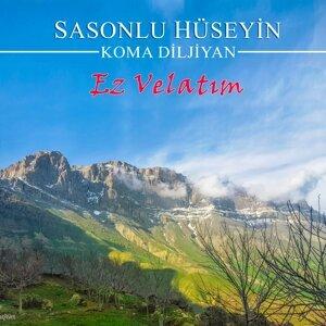 Sasonlu Hüseyin 歌手頭像