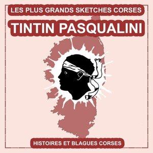 Tintin Pasqualini 歌手頭像