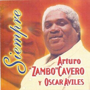 Arturo Zambo Cavero