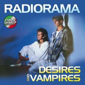 Radiorama 歌手頭像