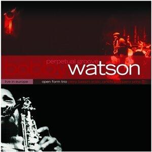 Bobby Watson, Piero Bassini Open Form Trio, Attilio Zanchi, Piero Bassini 歌手頭像