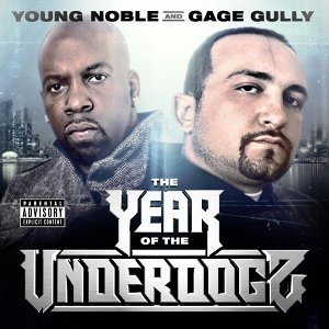 Young Noble & Gage Gully 歌手頭像