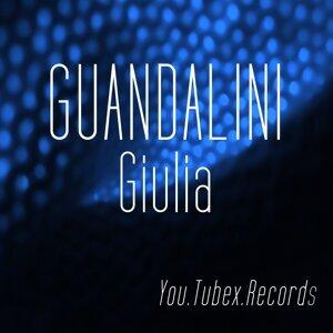 Guandalini 歌手頭像