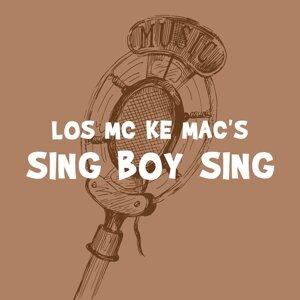 Los Mc Ke Mac's 歌手頭像