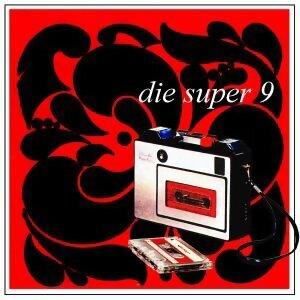 Die Super 9 歌手頭像