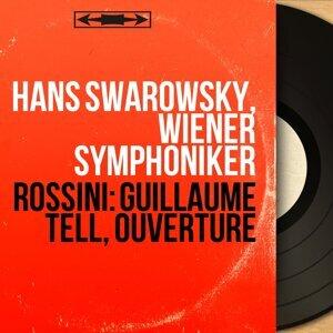 Hans Swarowsky, Wiener Symphoniker 歌手頭像