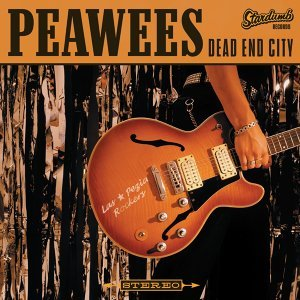 The Peawees 歌手頭像