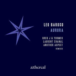 Leo Baroso 歌手頭像